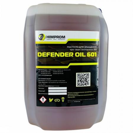 Смазочно-Охлаждающая Жидкость DEFENDER OIL-601